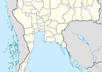 The Borneo Gemผีเสื้อมรกตบอร์เนียวPoritia plateni